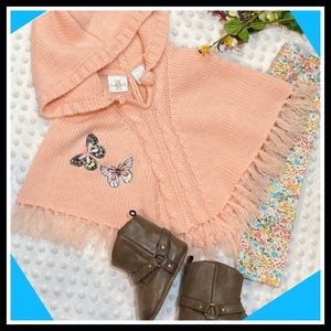 Girls Outfit w/ Boots size 6-9 months